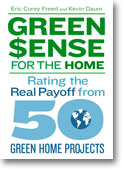 Green$ense for the Home