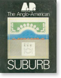 The Anglo-American Suburb